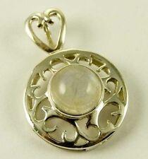 Unbranded Moonstone Fine Necklaces & Pendants