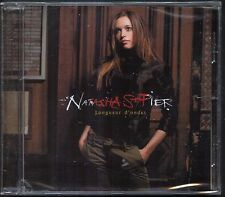 Natasha St-Pier - Longueur d'Ondes - FRENCH - 2006 NEW CD