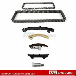 Timing Chain Kit w/ Upper Double Row Chain for 95-97 VW Jetta Golf 2.8L VR6 AAA