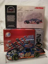 2001 Original Coors #40 Sterling Marlin 1:24 Diecast Collectible Car