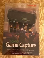 Roxio Game Capture 248400- Capture real-time gameplay