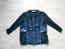 Biba Damen Shirt Bluse/ Sweat Cardigan  Gr.L