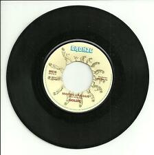 GOLDIE - MAKING UP AGAIN - BRONZE - BRO 50 - 1978 - CLASSIC SOFT 70s GLAM ROCK
