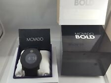 Mavado Bold Digital Touch 2 Watch Black MENS
