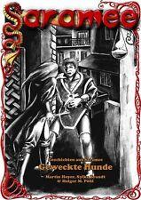 Ebook - Geschichten aus Saramee 3: Geweckte Hunde von Sylke Brandt, Martin Hoyer