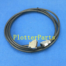 Carriage assembly trailing cables for HP Latex L360