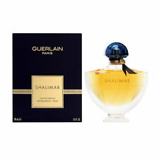 SHALIMAR BY GUERLAIN *WOMEN'S PERFUME* 3.0 OZ 90 ML EDP SPRAY* NEW IN SEALED BOX