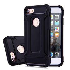 iPhone 8 Plus / 7 Plus Hülle Case  Farbe Schwarz  Cover Taschen Deutschland 🇩🇪
