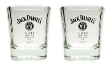 Jack Daniels Tumbler- 2cl/4cl Glas Whisky Jacky