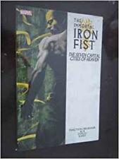 Immortal Iron Fist (Volume 2): The Seven Capital Cities of Heaven: Seven Capital