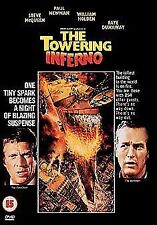 The Towering Inferno 1975 DVD 1974