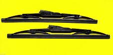 Wischerblatt 2x 300mm Wischerblätter für Suzuki Samurai-Santana Scheibenwischer
