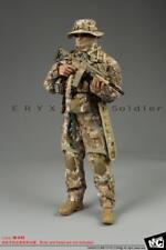 MAGIC CUBE TOY ERYX Soldier Set 1/6 M-045