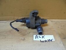 BMW 7 SERIES 730D E65 2006 AUXILIARY WATER PUMP 7.02078.03 / 6411 6922699.02