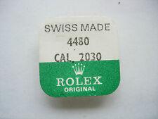 piéce parts 4480 CAL calibre caliber 2030 montre Rolex watch vintage swiss 2