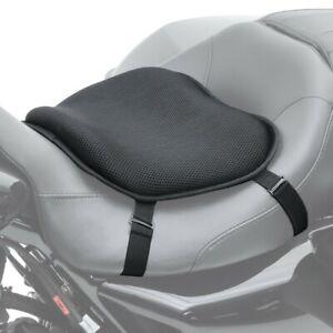 Gel Coussin de Selle L pour Ducati Scrambler Café Racer / Classic noir