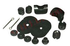 Drag Link Repair Kit Steering Push Rod Kit Willys and All Jeep Model ECs
