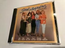 STEEL MAGNOLIAS (Georges Delerue) OOP 1989 Score Soundtrack OST CD NM