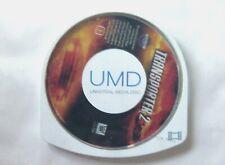 54419  - UMD Transporter 2  2005