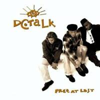 FREE AT LAST - Audio CD By dc Talk - VERY GOOD