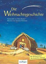 die Weihnachtsgeschichte Beutler Heitmann 9783480229505