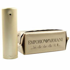 Emporio Armani She 100ml EDP Spray for Women New & Boxed 100% authentic