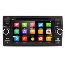 Car DVD Player Stereo Head Unit For Ford Fiesta Focus Transit Radio USB RMVB TU