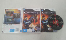 The Conduit Nintendo Wii PAL Version