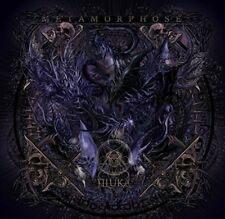 Jiluka Metamorphose First Limited Edition CD DVD Japan dprja - 1009 458025513 5888