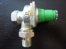 """Danfoss 013G0123 RA-G 15 1/2"""" Schwerkraftventil Neu OVP"""