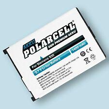 PolarCell Akku für Siemens Gigaset 4000 4000i 4000L 4000s micro Batterie Accu