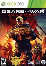 Gears of War: Judgment - Xbox 360 Game