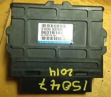 2014 MITSUBISHI LANCER TRANSMISSION COMPUTER MODULE 8631B144 OEM