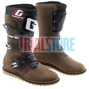 Gaerne All Terrain Goretex Pro Trials Boots -Trials -Offroad -Adventure FreePP