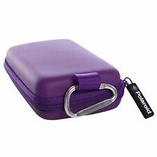 Polaroid Eva Case for Polaroid Zip Instant Printer (Purple)