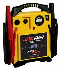 Clore Automotive Jump-N-Carry JNCAIR 1700 Peak Amp Jump Starter with Air Compres