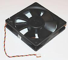 Dell XPS Studio 435T Desktop Front Case Cooling Fan- M765N