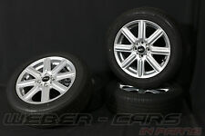 MINI Cooper R55 R56 R58 16 Zoll Alufelgen Bridgestone Sommer-Reifen 195 55 R16
