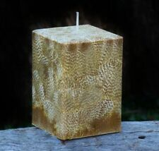 Square Decorative Candles