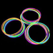 "600 20"" Glowsticks Light Stick Premium Glow Necklaces"