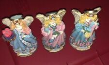 1995 Vintage Chadwick Miller Angels Figurine Birth Month January May December