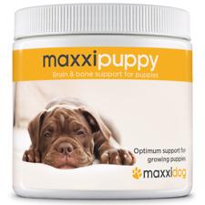 Maxxipuppy cerebro & Bone Suplemento Para Cachorros para el mejor comienzo en la vida