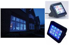 TV Simulator Fake Television Simulator - Anti-burglar Home Security Deterrent