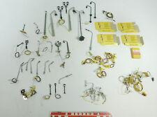 AR62-1# 60x Faller/Brawa/Viessmann etc lampes d'amateur/Éclairage de base