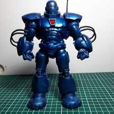 Marvel legends Baf complete IRON MONGER figure iron man  6 inch
