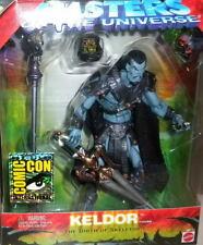 KELDOR SKELETOR San Diego Comic Con Exclusive AUTOGRAPH
