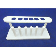 Test Tube Stand in Plastic - 18MM - Pack of 8 - LA610-0018-08