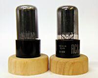 6V6GT 6V6 RCA USA Tube Valve Matched Pairs