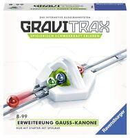 Ravensburger 27594 Gravitrax Ampliamento Gauss-Kanone Giocattoli Costruzioni