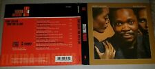 Terry Callier - Turn You To Love - UK CD (2001)